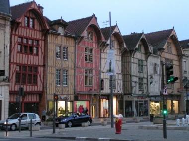 Immobilier à Troyes : état des lieux