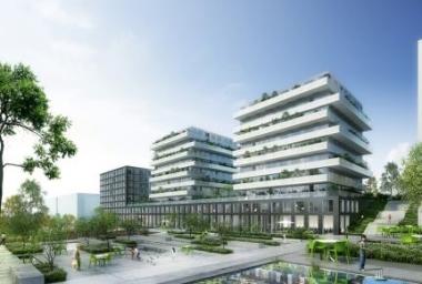 Bouygues Immobilier livrera en 2015, un programme mixte, à Nanterre