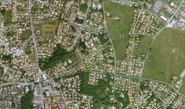 Il faut réduire l'extension urbaine