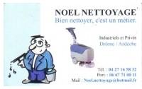 noel nettoyage