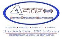 ACTIF SDM 24/24
