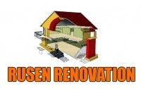 Rusen Renovation