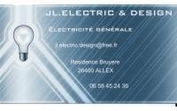 JL Electric & Design