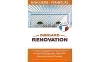 burgard renovation menuiserie