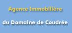 Agence immobilière Domaine de Coudrée