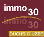 Groupe Immo 30 Agence du Duché D