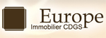 Europe Immobilier CDGS