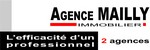 Agence Mailly Immobilier