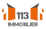 113 IMMOBILIER
