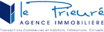 Agence immobiliere le prieure
