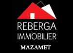 REBERGA IMMOBILIER