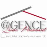 Agence laure peronnard