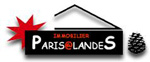 Paris Landes immobilier