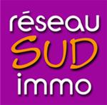 Réseau Sud Immo